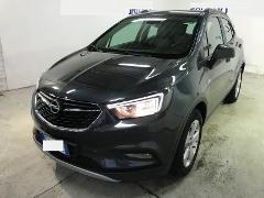 Opel Mokka X 1.6 Cdti Business S&S 4x2 110cv Diesel