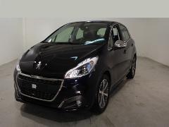 Peugeot 208 1.6 bluehdi Allure 75cv 5p Diesel