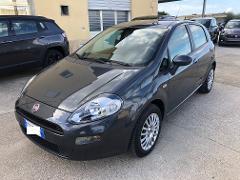 Fiat Punto STREET 1.3 MJT 75 CV 5P  S&S Diesel