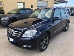 Mercedes-Benz GLK 220 CDI 170 CV 4MATIC SPORT AUTOMATIC Diesel