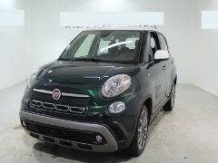 Fiat 500L Cross 1.6 Mjt 120cv S&S KM0 Diesel