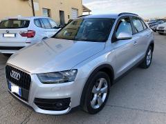 Audi Q3 2.0 TDI 140 CV BUSINESS + CERCHI 18 Diesel
