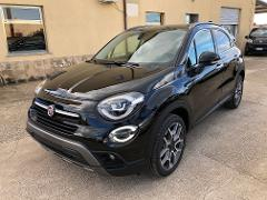 Fiat 500X 1.6 MultiJet 120 CV Cross Look + Fari Full Led KM0 Diesel