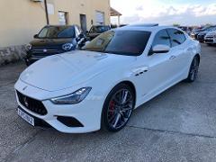 Maserati Ghibli 3.0 V6 275 CV Diesel MY 2018 GranSport 12/2017 Diesel