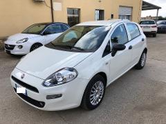 Fiat Punto STREET 1.3 MJT 95 CV  Diesel