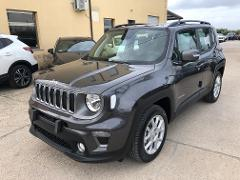 Jeep Renegade MY 2019 1.6 MJT 120 CV LIMITED KM0 Diesel