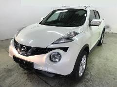 Nissan Juke NEW 1.5 DCI 110 CV S&S ACENTA  Diesel