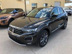 Volkswagen T-Roc 1.6 TDI 115 CV ADVANCED KM0 12/2018 Diesel
