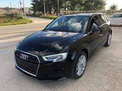 Audi A3 Sportback 30 1.6 TDI 116 CV BUSINESS KM0 Diesel