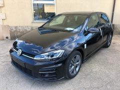 Volkswagen Golf 1.6 Tdi 115 CV Sport R-Line KM0 Diesel