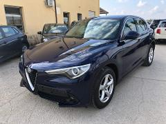 Alfa Romeo Stelvio  2.2 t Super rwd 180cv auto Diesel