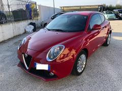 Alfa Romeo mito 1.3 JTDm 95 CV S&S URBAN Diesel