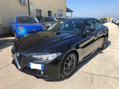 Alfa Romeo Giulia 2.2 TURBO DIESEL AT8 BUSINESS 150 CV Diesel