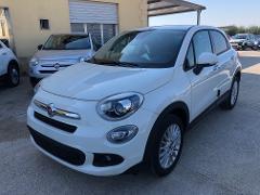 Fiat 500X 1.6 MJT 120 CV LOUNGE KM0 MY18 Diesel