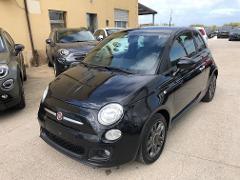 Fiat 500 1.2 69 cv S Benzina