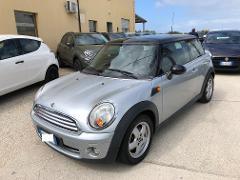 Mini Cooper 1.6  Benzina
