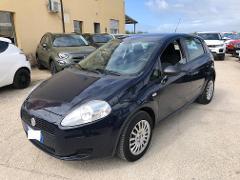 Fiat Grande Punto 1.3 MJT 75 CV ACTIVE 12/2011 Diesel