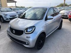 Smart ForFour  0.9 TURBO PASSION 90CV TWINAMIC Benzina