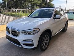 BMW X3 Xdrive20d xLine 190cv auto Diesel