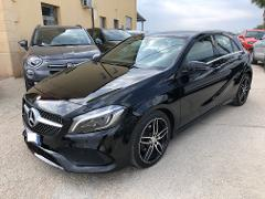 Mercedes-Benz A 200 d 4MATIC AUTOMATIC PREMIUM AMG Diesel
