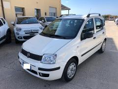 Fiat Panda 1.3 MJT 75 CV 16V DPF Classic Diesel