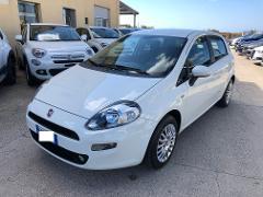 Fiat Punto 1.3 MJT II 75 CV 5 porte Street Diesel