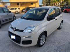 Fiat New Panda 1.3 MJT 95 CV S&S Easy + Bluetooth 12/2016 Diesel