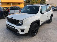 Jeep Renegade 1.6 MJT Night Eagle II fwd 120 Cv My 2019 Km0 Diesel