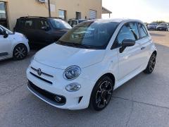 Fiat 500 NEW 1.2 69 CV S KM0 Benzina