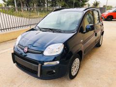 Fiat New Panda 1.2 Easypower Lounge Gpl 69cv  KM0 GPL / Benzina