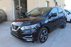 Nissan Qashqai 1.5 DCi  N-CONNECTA 115 CV MY19 KM0  Diesel