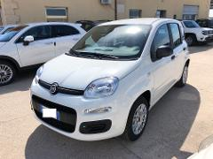 Fiat New Panda 1.2 69 CV EASY KM 0 MY 2019 Benzina