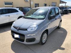 Fiat New Panda 1.2 69 CV EASY KM 0 MY 2019 + Bluetooth Benzina