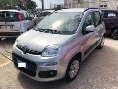 Fiat New Panda 1.2 69 CV LOUNGE MY 2017 Benzina
