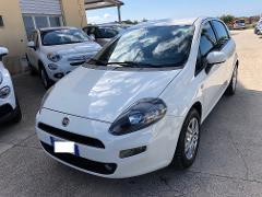 Fiat Punto 1.3 MJT II 75 CV 5 porte Lounge Diesel