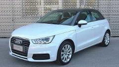 Audi A1 SPORTBACK 1.6 TDI 115 CV METAL PLUS Diesel