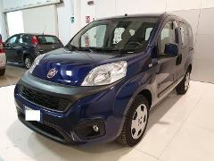 Fiat Qubo NEW 1.3 MJT 80 CV LOUNGE Diesel