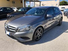 Mercedes-Benz A 180 CDI 110 CV SPORT AUTOMATIC + T.CAMERA Diesel
