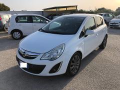 Opel Corsa 1.2 85 CV 5P EDITION Benzina