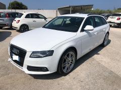 Audi A4 Avant  3.0 V6 TDI F.AP. quattro tip. Advanced Plus Diesel