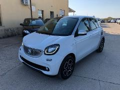 Smart ForFour 0.9 TURBO 90 CV PRIME   Benzina