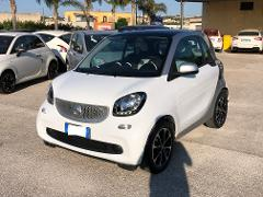 Smart Fortwo 1.0 70 PASSION  12/2014 Benzina