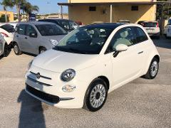Fiat 500 NEW 1.2 69 CV LOUNGE KM0 MY 2019 Benzina