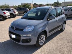 Fiat New Panda 1.2 69 CV LOUNGE KM 0 MY 2019 Benzina