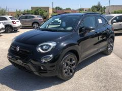 Fiat 500X 1.6 MJT 120 CV S-Design City Cross KM0 MY 2019  Diesel