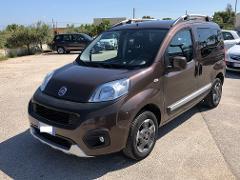 Fiat Qubo NEW 1.3 MJT 80 CV TREKKING Diesel