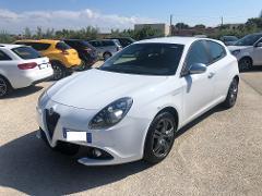 Alfa Romeo Giulietta 1.6 JTDm-2 120 CV Super Diesel