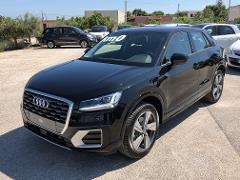 Audi Q2 30 1.6 TDI 116 CV SPORT EDITION KM0 Diesel
