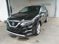 Nissan Qashqai 1.5 DCi  N-MOTION 115 CV MY19 KM0  Diesel
