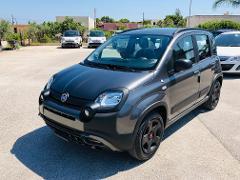 Fiat New Panda 1.2 City Cross Waze 69cv E6d KM0 Benzina
